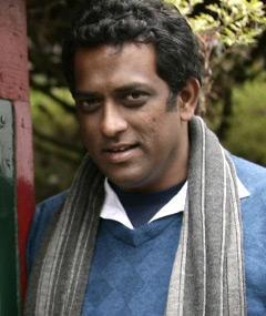 Photo of Anurag Basu