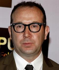Photo of Paul McGuigan