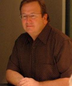 Photo of Peter Rotter