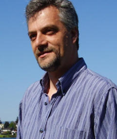 Photo of Gustavo Fontán