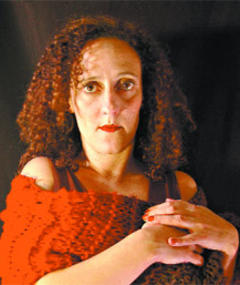 Photo of Mirta Bogdasarian