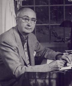 Photo of Harold Gray