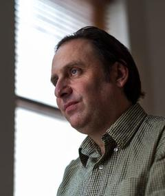 Photo of Gregg Turkington