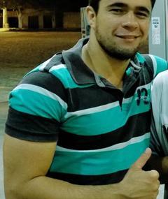 Photo of Ronaldo Amaral