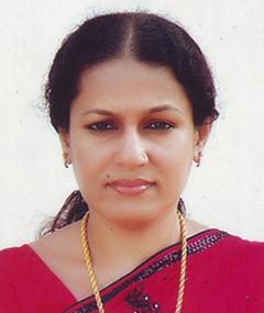 Photo of Sabitha Anand