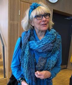 Photo of Eeva Litmanen