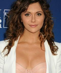 Photo of Alyson Stoner