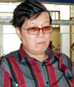 Photo of Trần Thế Dân