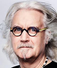 Foto van Billy Connolly