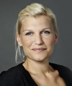 Photo of Claudia Siesbye