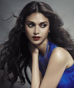 Photo of Aditi Rao Hydari