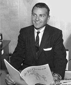 Photo of Arthur Gardner