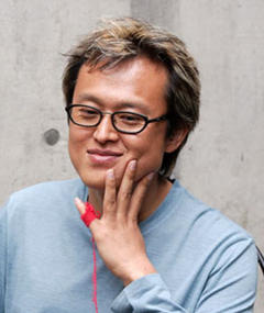 Photo of Han Ji-seung