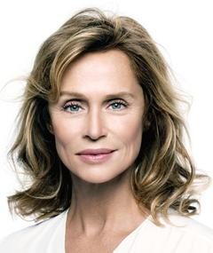 Foto van Lauren Hutton