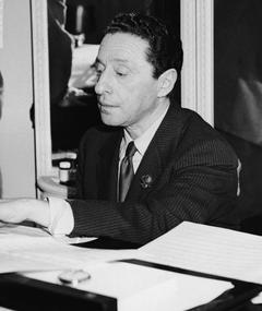 Photo of Harold Arlen