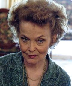 Photo of Grace Zabriskie