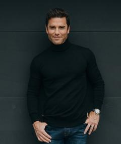 Photo of Yannick Bisson