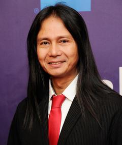 Photo of Leon Miguel