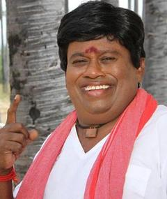 Photo of Senthil