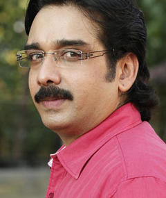 Photo of Vineeth