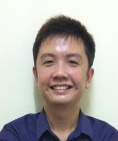 Photo of Vince Tan
