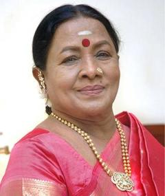 Photo of Manorama