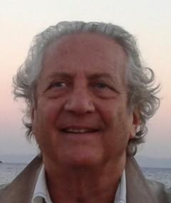 Photo of Bruno Amalfitano