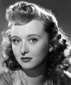 Photo of Celeste Holm