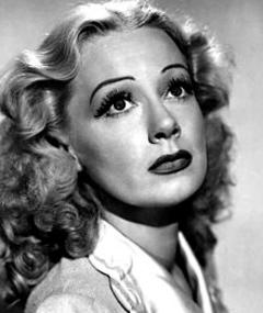 Photo of June Havoc