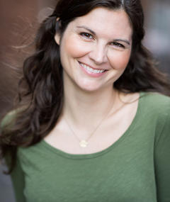 Photo of Lisa Jakub