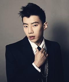Photo of Jay Park