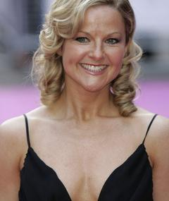 Photo of Sarah Hadland