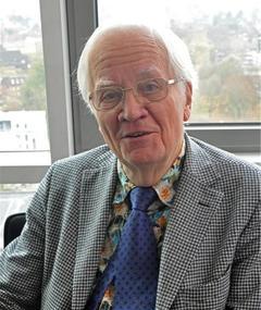 Photo of Hanns Eckelkamp