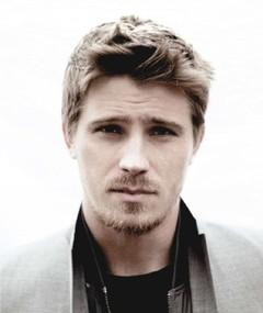Photo of Garrett Hedlund