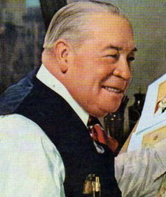 Photo of George McManus