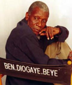 Photo of Ben Diogaye Beye