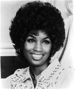 Photo of Teresa Graves