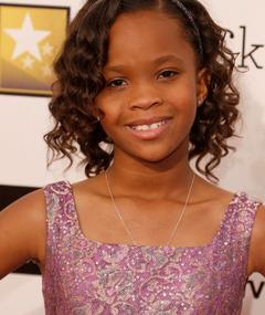Photo of Quvenzhané Wallis