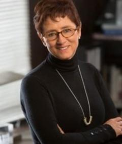 Photo of Judi Levine