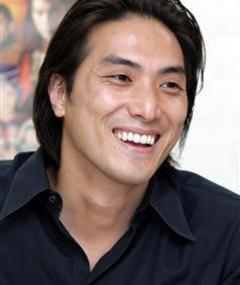Photo of Takehiro Hira