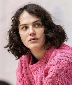 Photo of Jessica Brown Findlay