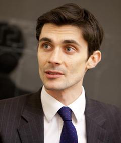 Photo of Ben Silverstone