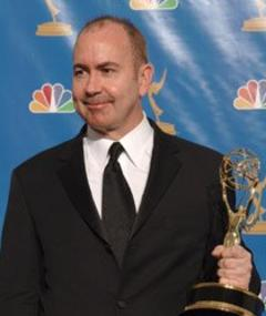 Photo of Terence Winter