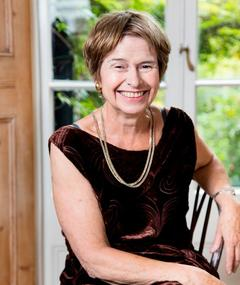 Photo of Brigit Forsyth