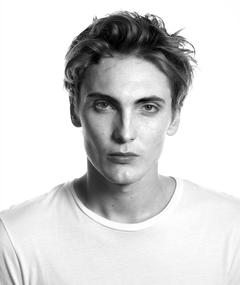 Photo of Eamon Farren