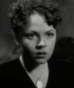 Photo of Hertta Leistén