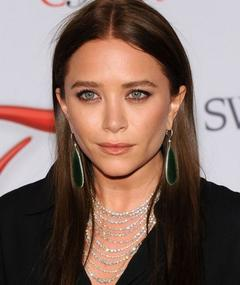 Photo of Mary-Kate Olsen