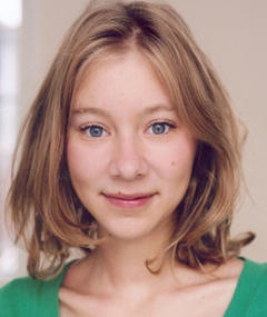Photo of Géraldine Martineau