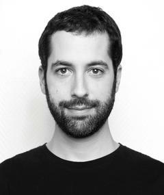 Photo of Léo Verrier