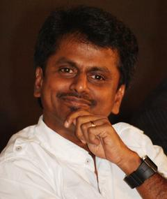 Photo of A.R. Murugadoss